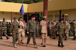 Changement-de-commandement-à-l'EUTM-Mali