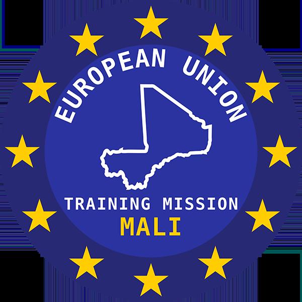 EUTM Mali logo