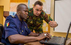 Bamako advice activities