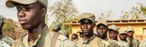 EUTM Mali dossier de la mission