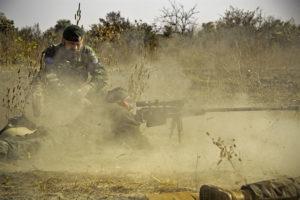 Sniper EUTM