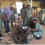 EUTM Mali Trains the Malian Gendarmerie to Improve Vehicle Recovery Capability